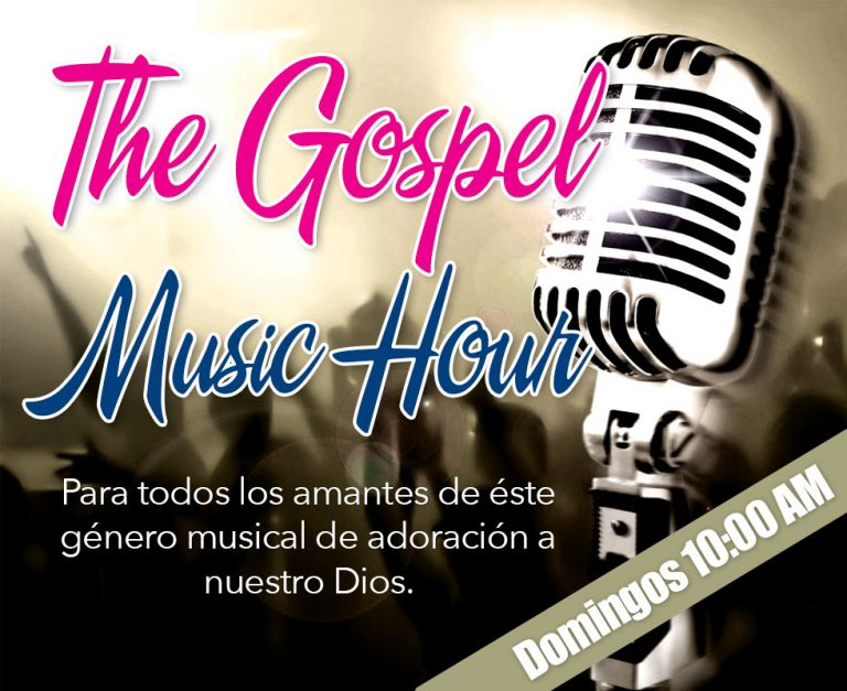the-gospel-music-hour